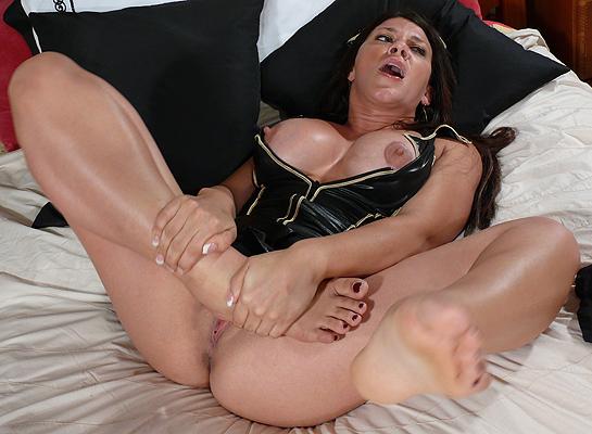 Daily black sex clip